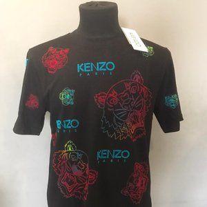 KENZO MEN'S T-SHIRT NEW SEASON